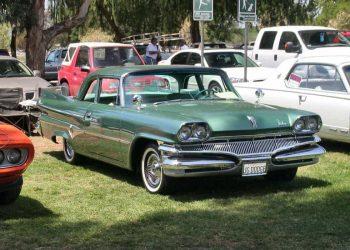 O primieiro Dodge Dart 1960