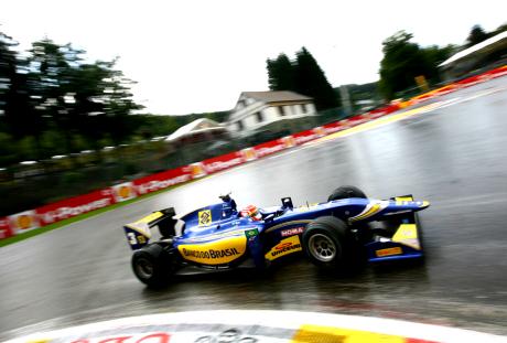 Felipe Nasr pode ir para a Lotus em 2015 (Foto Paolo Pellegrini)