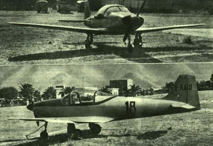 O primeiro protótipo (seqair.com)