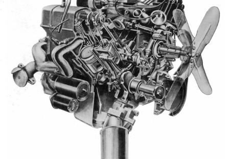 1962 V6