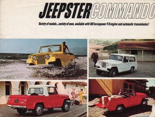 1967 Jeepster Commando-01