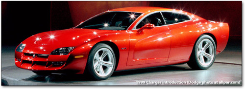 1999-charger