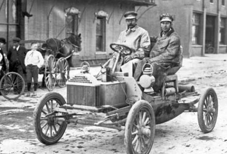 DDBUICK & son 1903