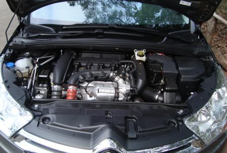 O motor THP 165 só merece elogios