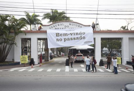 Foto: Paulo Pereira/Luzia