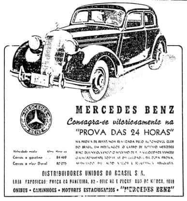 Foto Legenda 05 coluna 3914 Mercedes