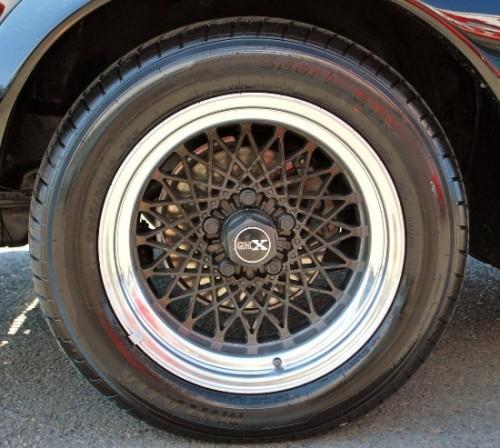 GNX tire