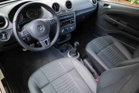 VW Saveiro Cross 15