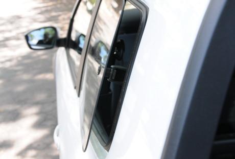 VW Saveiro Cross 18