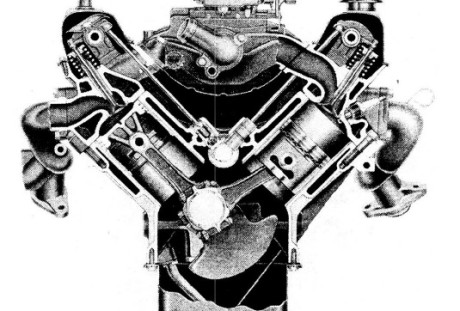 al v8 1962