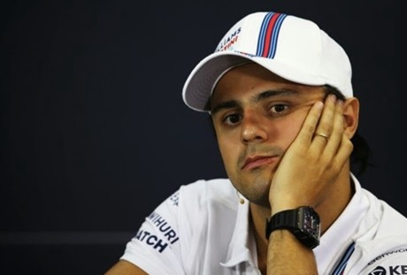 Felipe Massa cobrou pneus mais macios e convenceu (Foto Williams)
