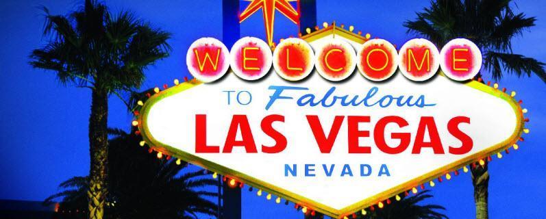 Las Vegas dá boas vindas à F-1 (Foto LasVegas.Com)