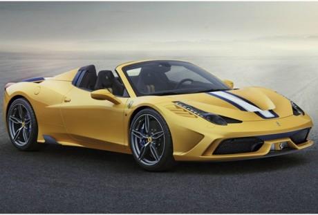 Foto Legenda 02 coluna 4014 - Ferrari 458