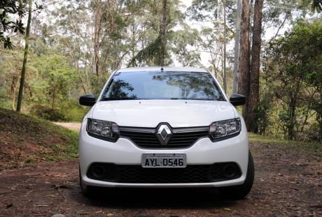 Renault Sandero Autentique 15