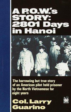 O livro que narra a prisão em Hanoi (Amazon.com)