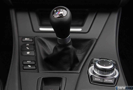 bmw-manual-transmission