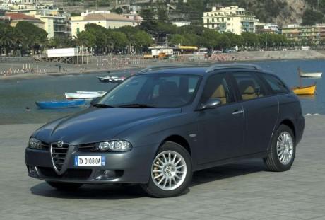 Alfa Sport Wagon