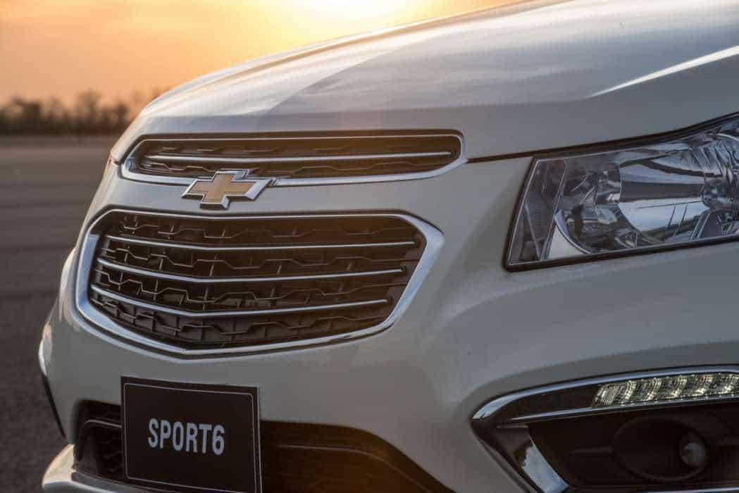 Chevrolet Cruze Sport6 2015 - AUTOentusiastas 2