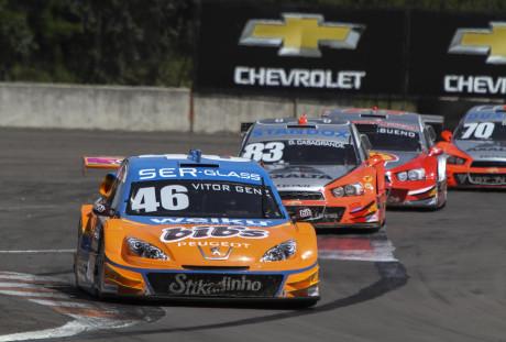 Stock Car terá 12 provas em 2015 e agenda compartida com outras categorias (Foto Vanderley Soares)