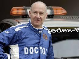 Gary Hartstein (Foto FIA)