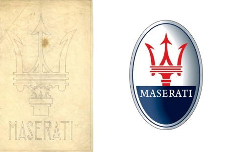 Foto Legenda 04 coluna 4914 - Maserati logo