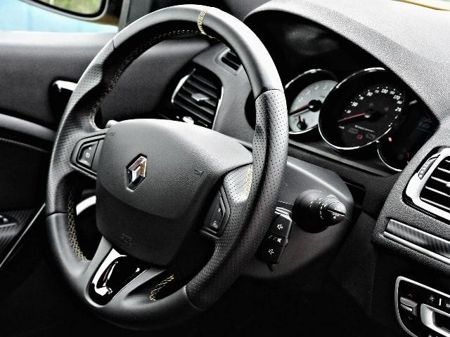 Renault Megane RS - Autoentusiastas - 16 r