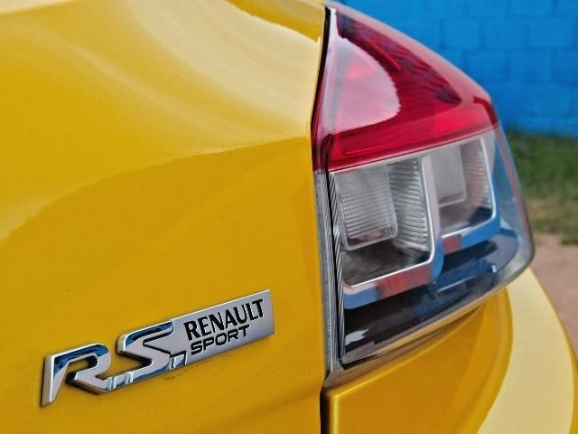 Renault Megane RS - Autoentusiastas - 20 r