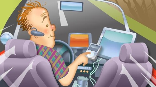 766a26a2-86b4-11e2-b256-6fe52fe6f3f9_20120327_Distracted_driver--646x363