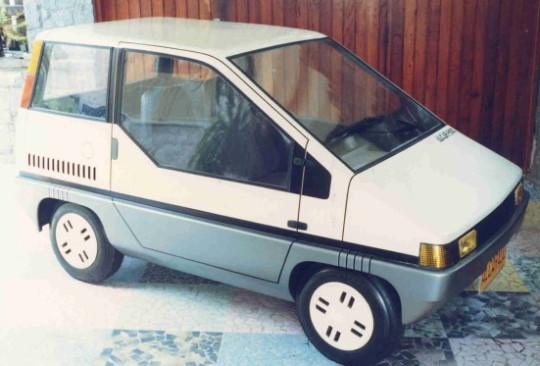ALCAR 400