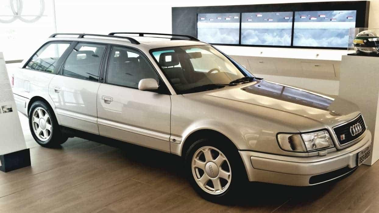 AUDI 1,8-litro EA888 - 06