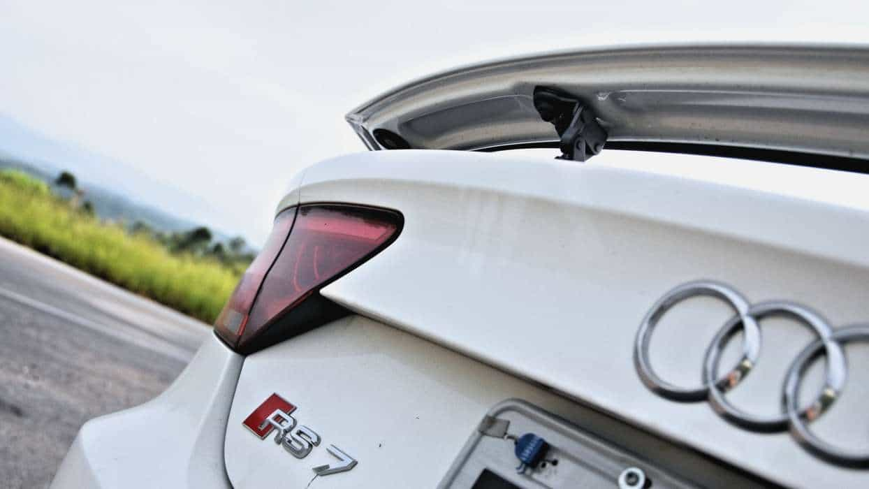 Audi RS 7 - AUTOentusiastas 11