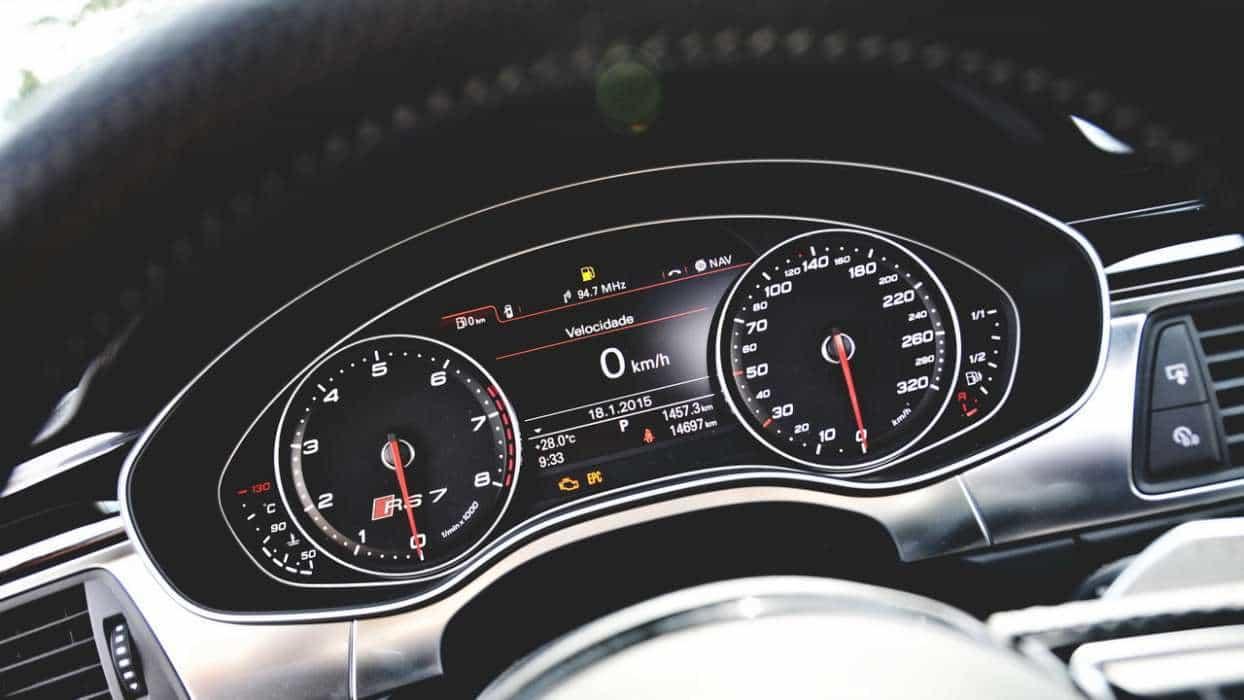 Audi RS 7 - AUTOentusiastas 15