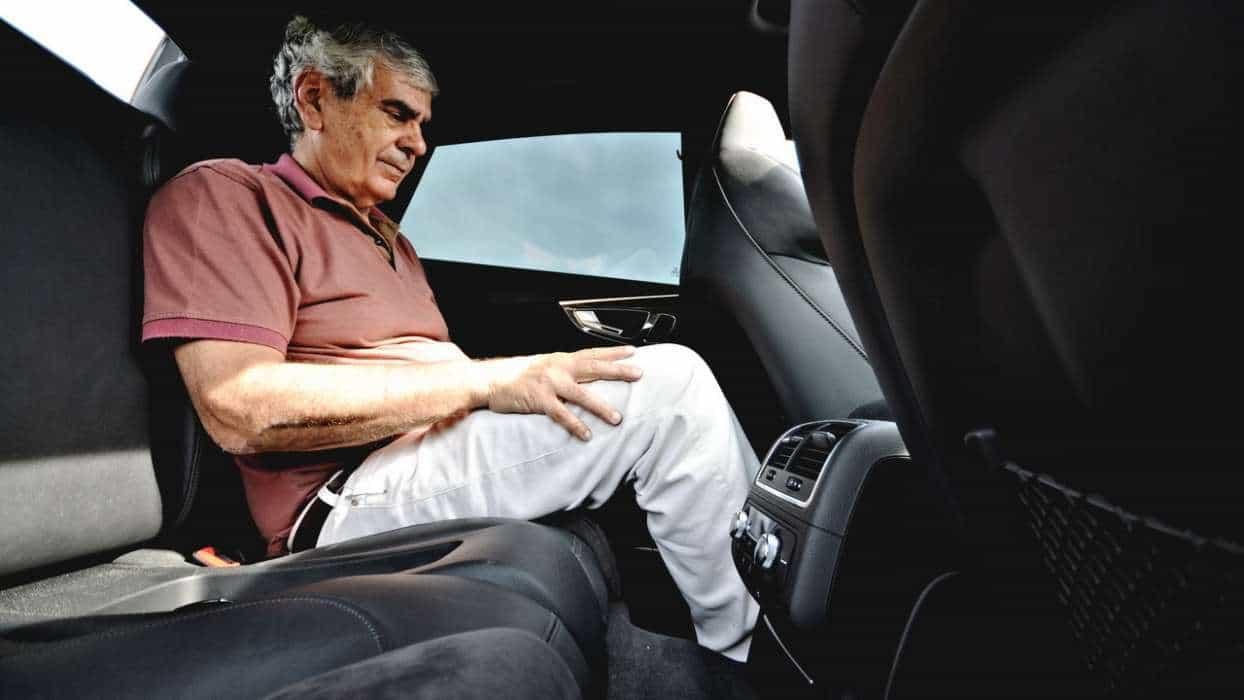 Audi RS 7 - AUTOentusiastas 24
