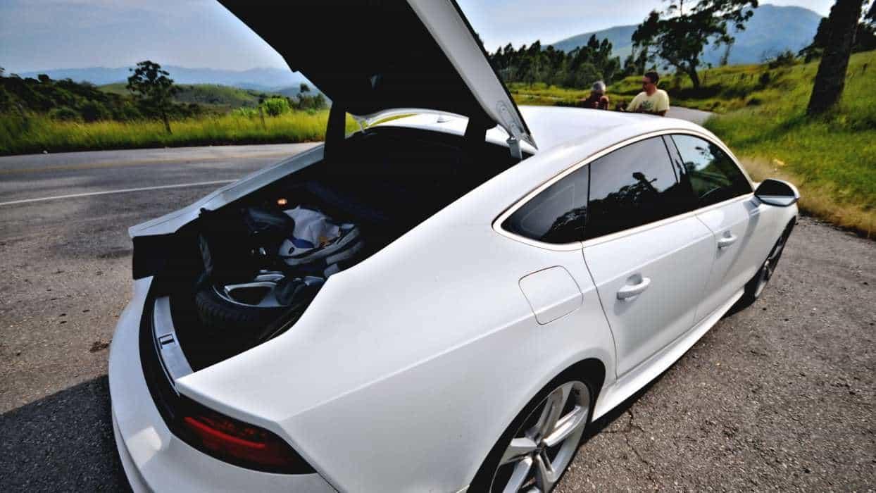 Audi RS 7 - AUTOentusiastas 26
