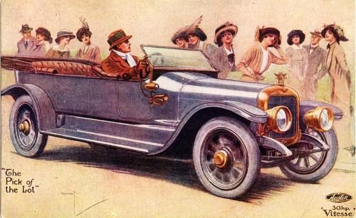 Austin 30hp (Austin Motor Company)