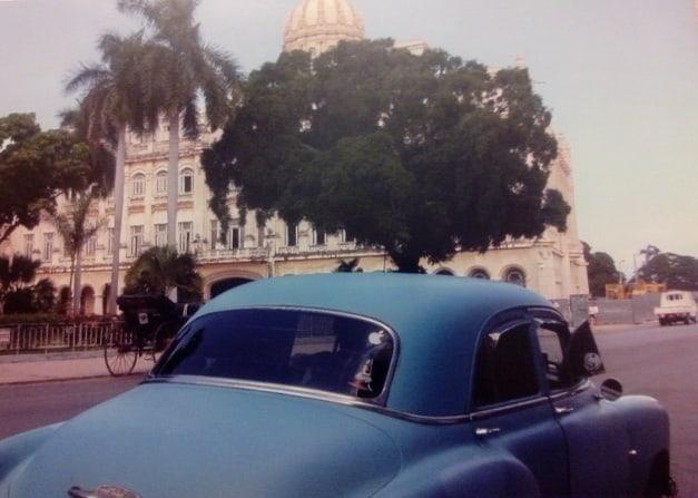 Cuba r