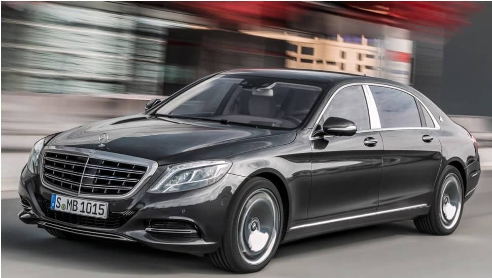 Foto Legenda 04 coluna 0315 - Mercedes-Maybach 600