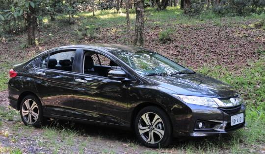 Honda City 2015 - Autoentusiastas - 11