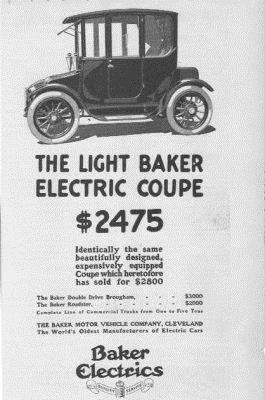 Light Baker (realclassicads.com)