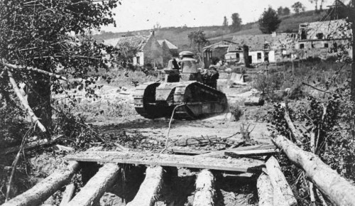 Renault FT17 (http:www.tanks-encyclopedia.com)