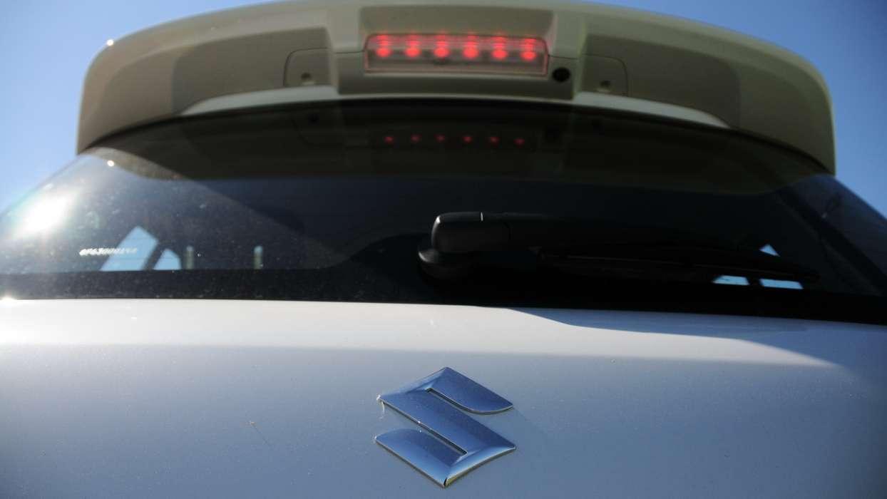 Suzuki Swift 04
