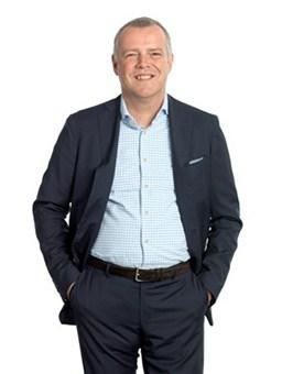 Alain Visser indica que a Volvo pode participar da F-E em futuro próximo (FOto Volvo)