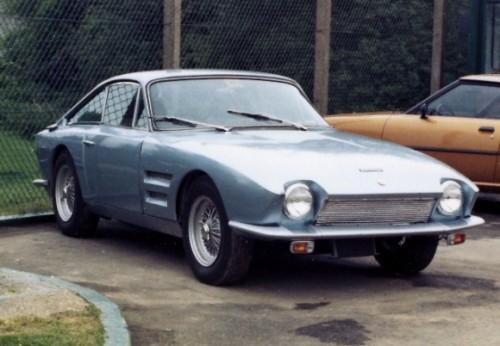 Clipper 1967, a primeira dianteira não era lá um primor (bringatrailer.com)