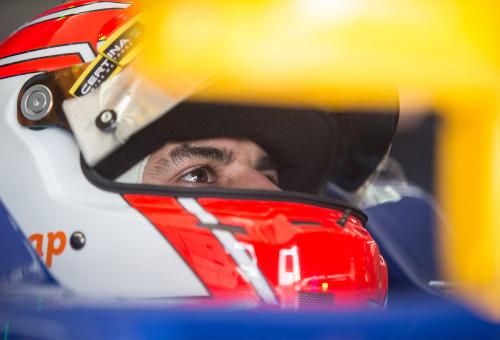 Felipe Nasr (Foto D.Reinhart-Sauber)