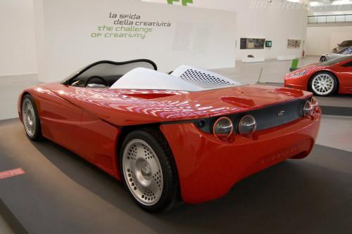ultimate car page Fioravanti-F100r-Concept