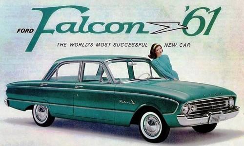 falcon propaganda americana 1961