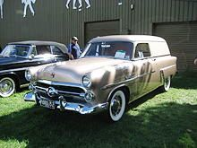 1952_Ford Courier Delivery