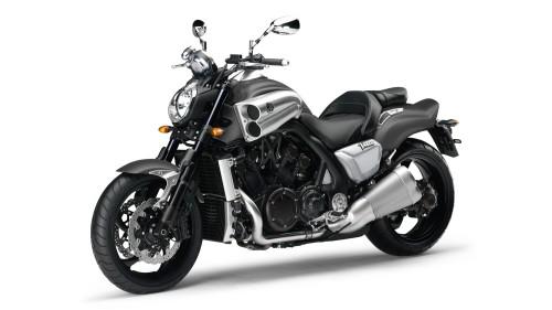 O modelo 2015 mantém a aparência muito similar ao original (Yamaha Motor)