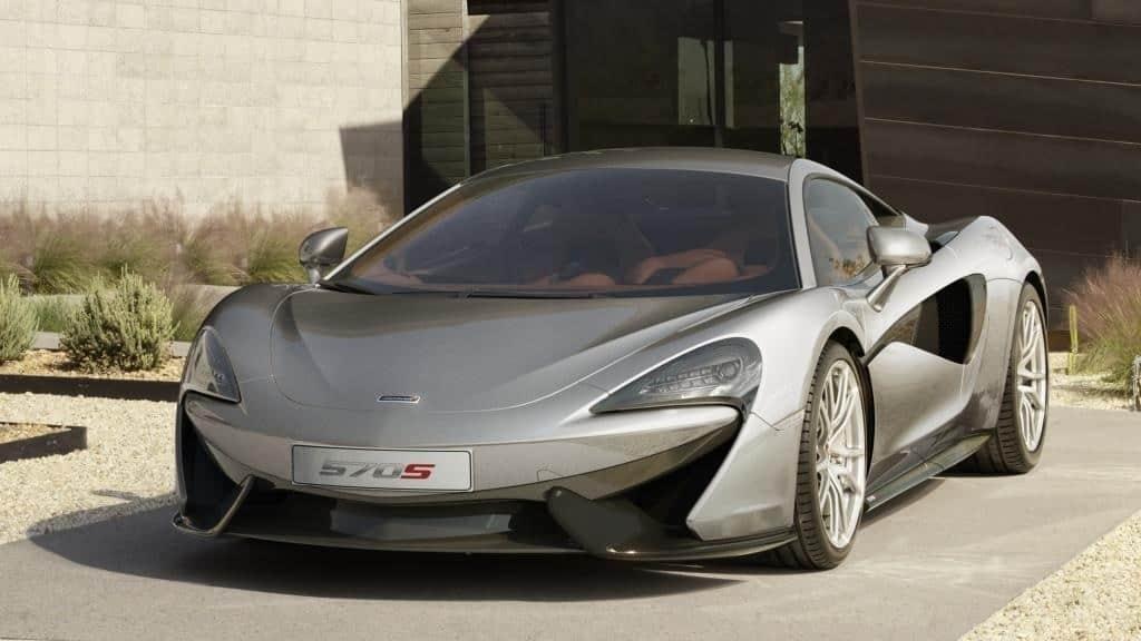 Foto Legenda 05 Coluna 1515 - McLaren 570S