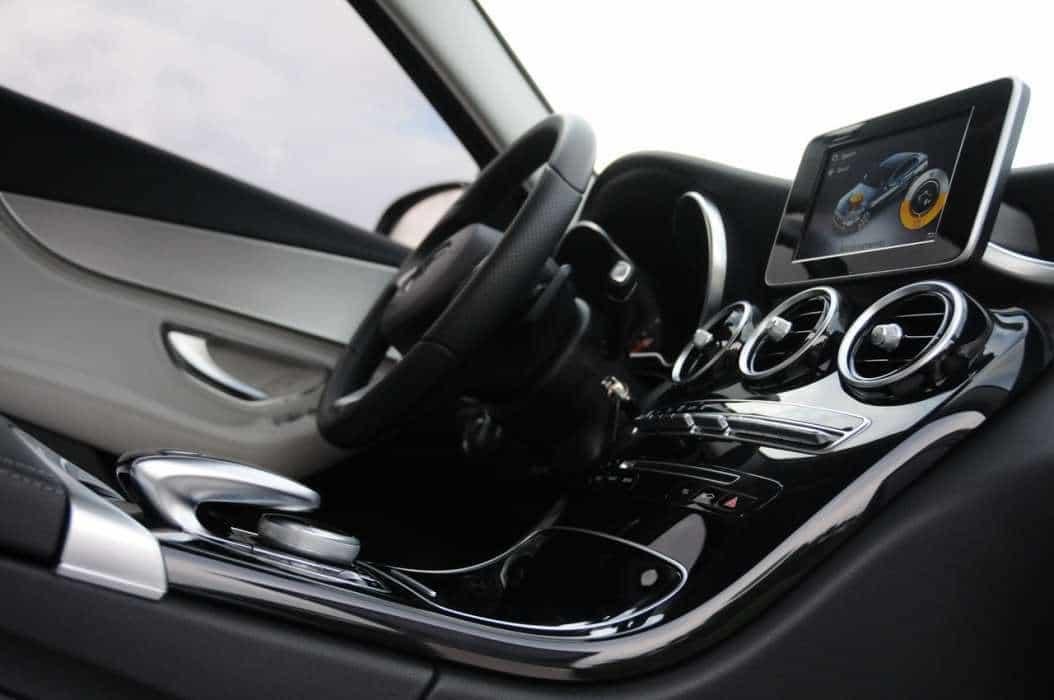 Mercedes-Bens C180 Avantgarde 21